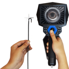 Video Borescopes, Inspection Technology