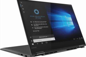 Lenovo Yoga 730 2 in 1 Laptop