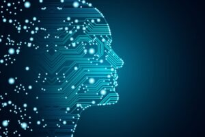 Power of AI and ML. Artificial Intelligence and Machine Learning