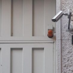 Security Camera Blind Spots