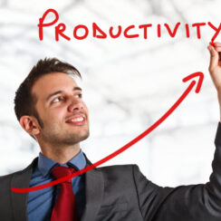 Increase Employee Productivity, Workplace Productivity