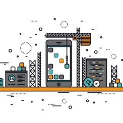 Mobile App Development for a Business