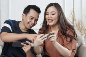 Best Mobile Apps for Couples