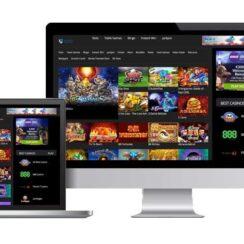Online Casino Affiliate Website