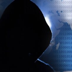 Reconnaissance in Hacking, Hacker, Cybercrime, Cybersecurity, Security Technology