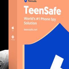 TeenSafe Snapchat Monitoring App