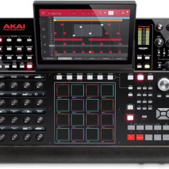 Akai MPC Drum Machine