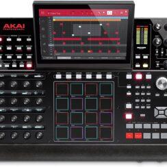 Akai MPC Drum Machine