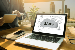 Software As A Service (SAAS)