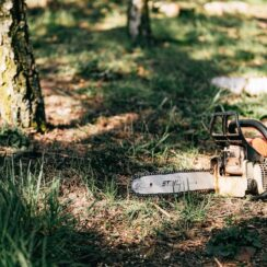 Chainsaw Technology
