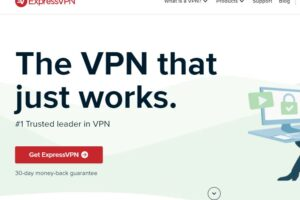ExpressVPN: #1 Trusted Leader in VPN
