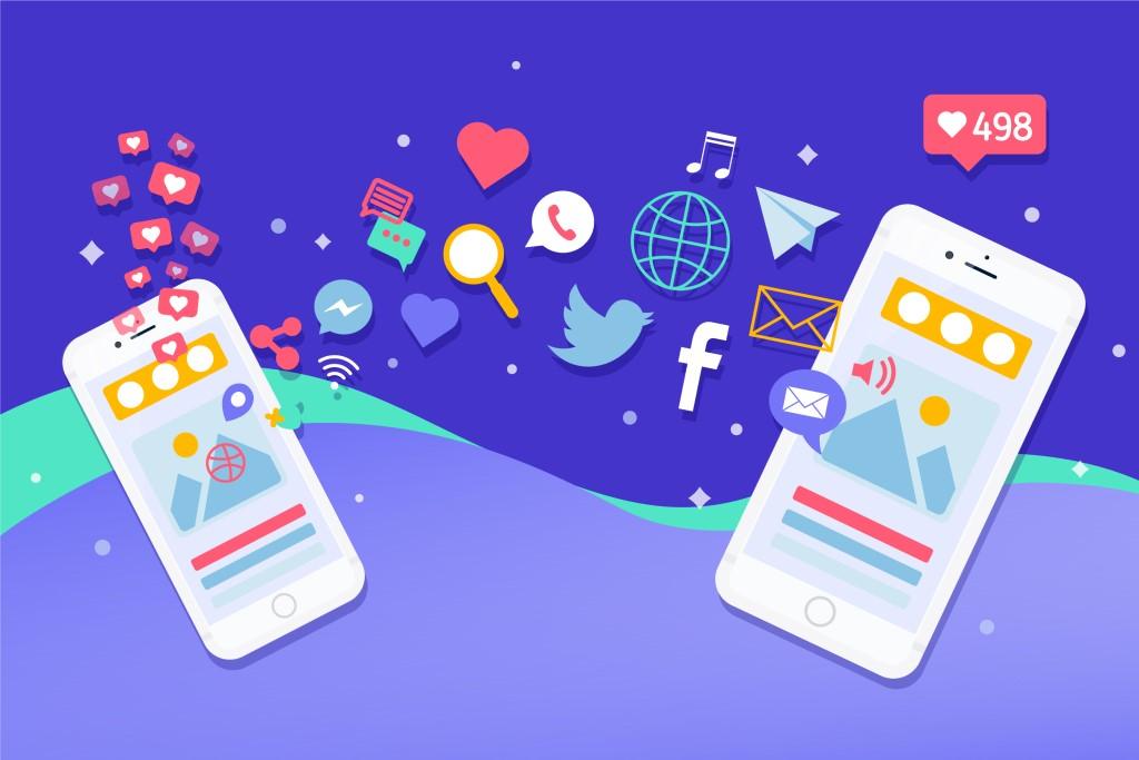 Social Media Traffic.