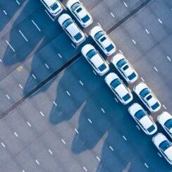 Transportation Management System (TMS)