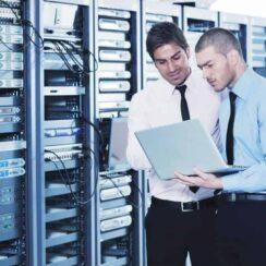 Virtual Data Room (VDR)