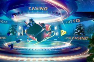 Online Casino Games, Live Casino