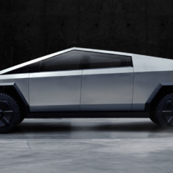 Tesla Cybertruck