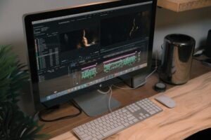 Apple iMac, Video Editing on iMac, Video Converter for Mac.