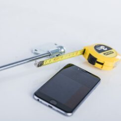 Preconstruction Technology, Mobile Phone, Construction Technology Tools.