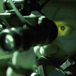 Get Visibility Even in Darkness With Night and Thermal Optics Devices.