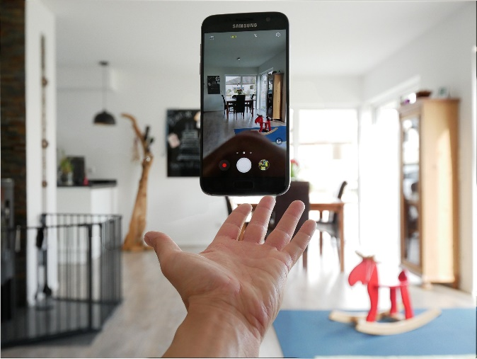 House Moves 101: Make A House Move With Your Smartphone.