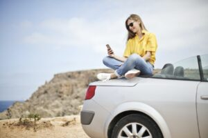 The Importance of Mobile Phone Insurance Whilst Travelling