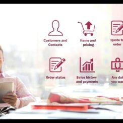 Microsoft Salesforce Automation
