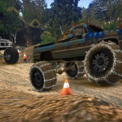 Play Offroad Outlaws PC Version