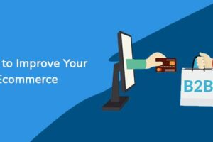 Want to Improve Your B2B Ecommerce?