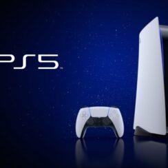 PlayStation 5 PS5: Play Has No Limits