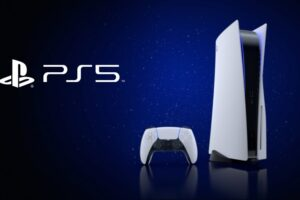 PlayStation 5 PS5: Play Has No Limits