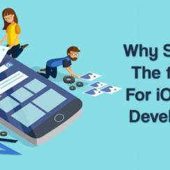 Why Swift Is The Future For iOS App Developers?