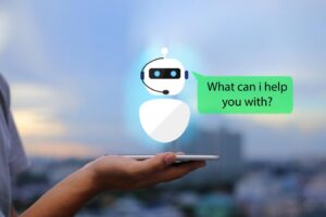 Chatbot: Hey there! What can I help you with?