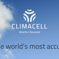 Climacell Weather Forecast