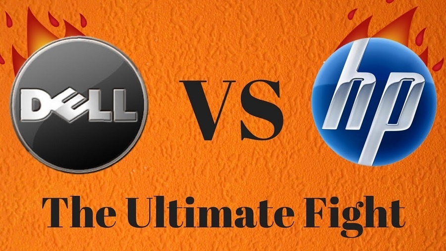 Dell vs HP Laptop Comparison | The Ultimate Fight