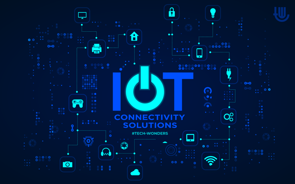 IoT Connectivity Solutions.