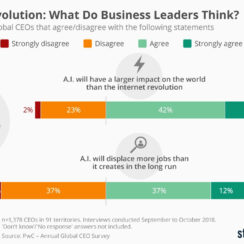 AI Revolution: What Do Business Leaders Think?