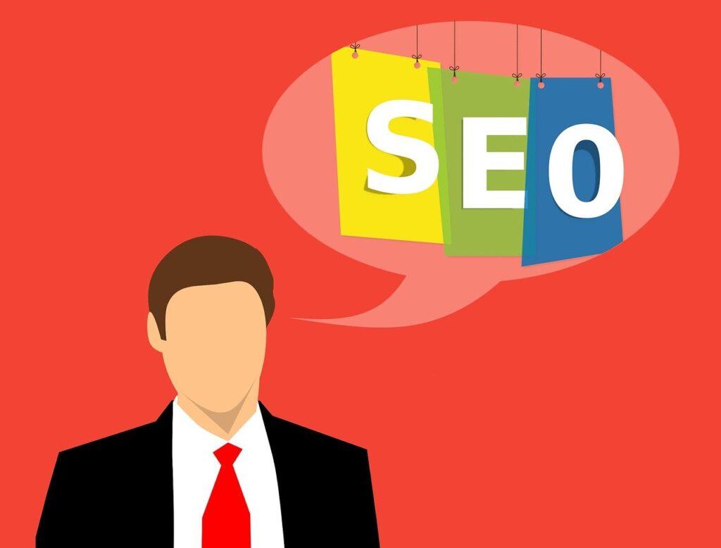 Benefits of Hiring an SEO Consultant / SEO Expert