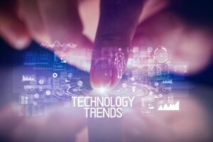 Technology Trends 2021