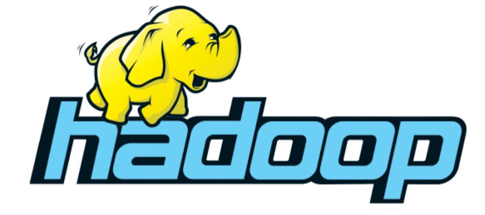 hadoop logo
