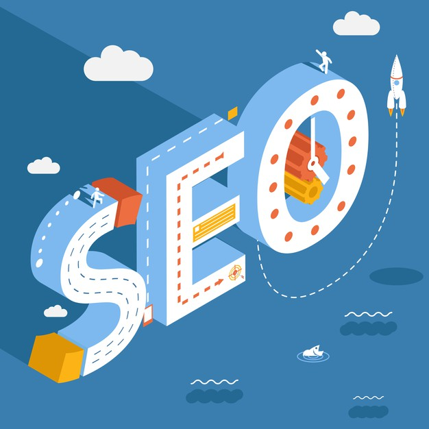 Local SEO for Your Small Business