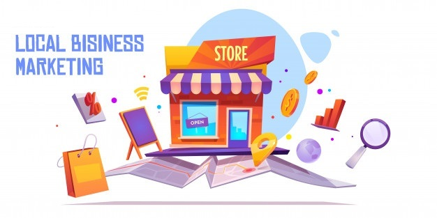 Local Business Marketing, Local SEO