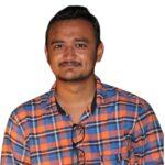 Shubham Joshi Headshot
