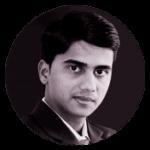 Sudhir Bhushan headshot