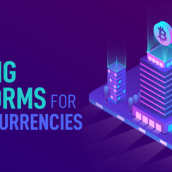 Top 5 Trading Platforms for Cryptocurrencies