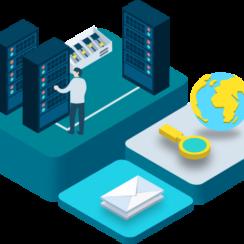 Web Hosting Service, Website Hosting, Web Host, Web Server Technology