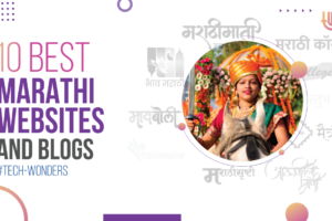 10 Best Marathi Websites and Blogs