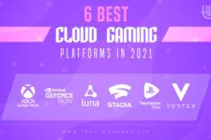 6 Best Cloud Gaming Platforms in 2021