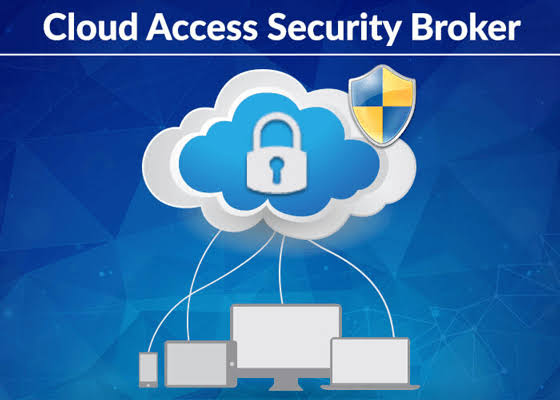 Cloud Access Security Broker (CASB)