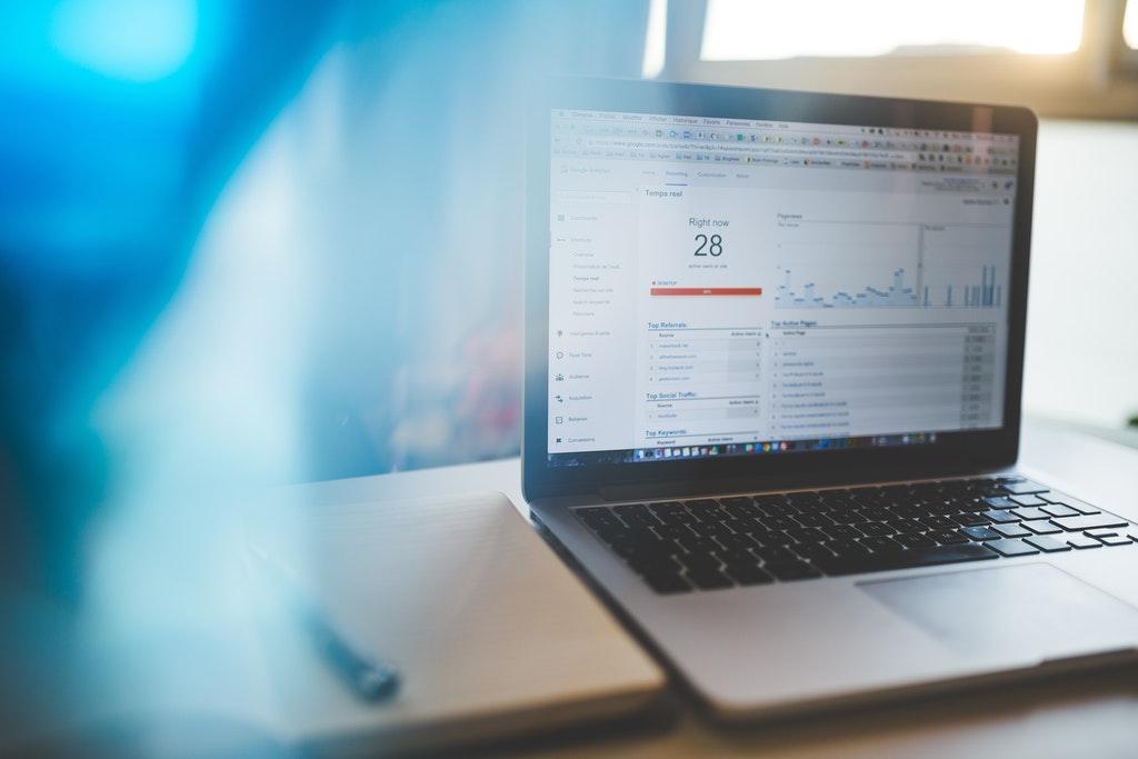 Digital Marketing, Data Analytics, Google Analytics, Technology
