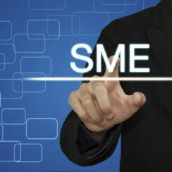 Small and Medium Enterprises (SME)